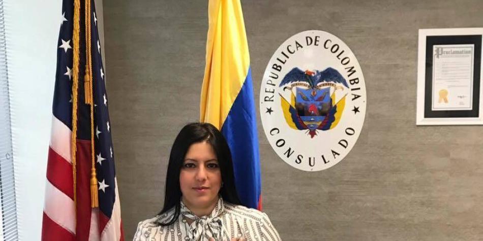 Polémica por certificado de inglés de cónsul de Colombia en Orlando