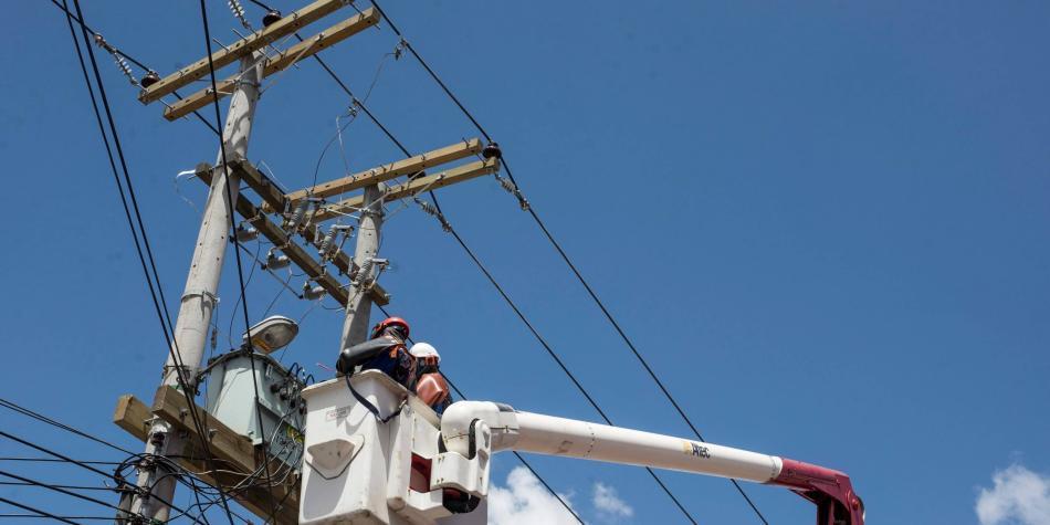 Apuesta de $ 22 billones para calidad de energía y cambio de medidores