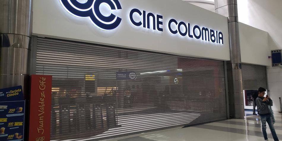Ministerio de Salud autoriza reapertura de salas de cine y teatros