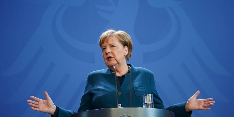 Líderes mundiales que han estado cerca de casos positivos de covid-19