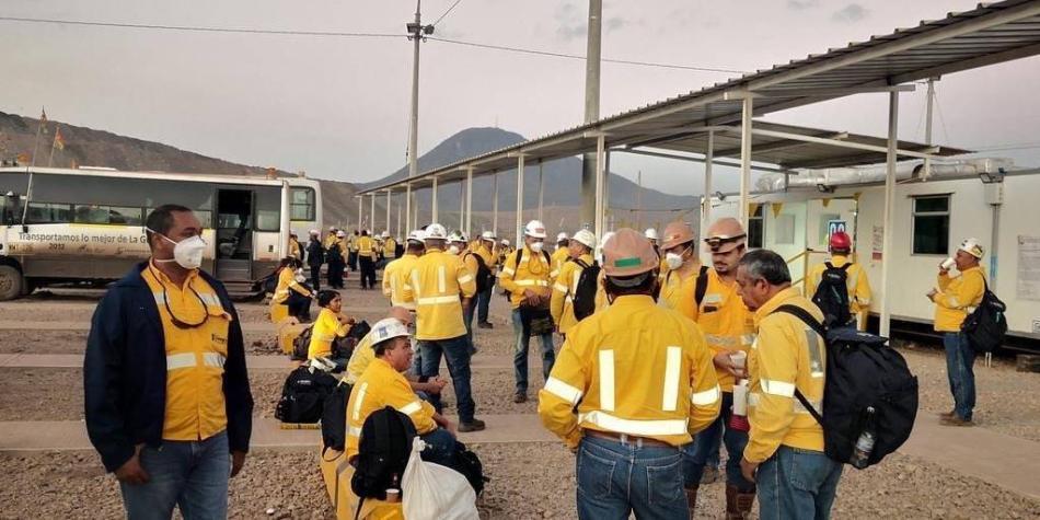 Tras 23 días de huelga, Cerrejón y Sintracarbón siguen divididos