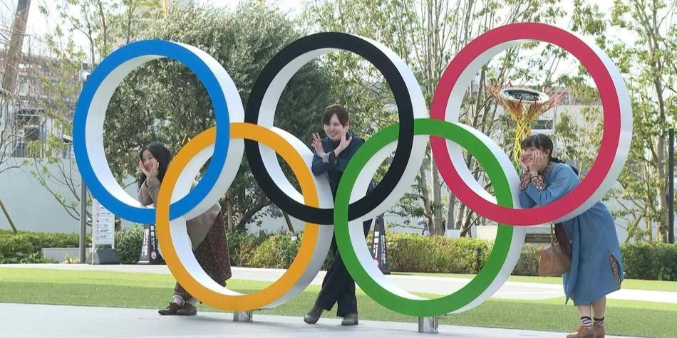 Se filtra fecha tentativa para arranque de los Olímpicos del 2021