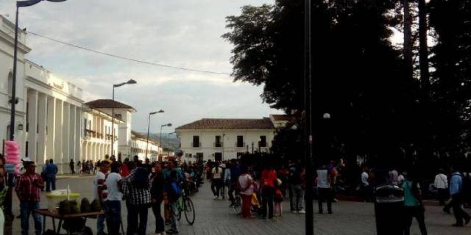 Darán de alta a niña con coronavirus en Cauca