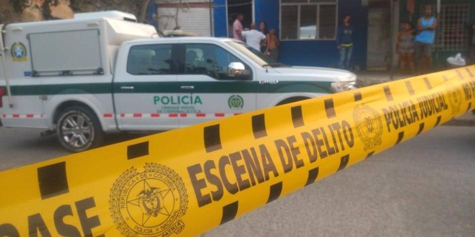 Dolor por asesinato de niña de 15 años en fiesta de Ibagué