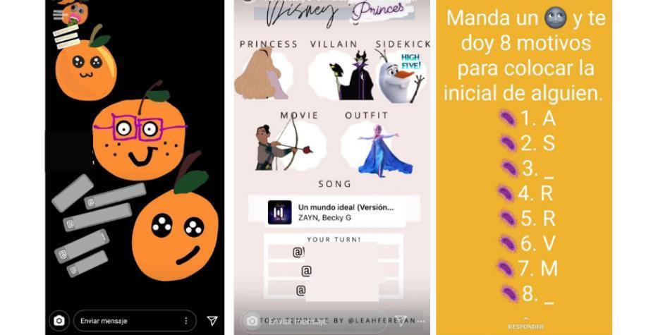 Juegos en redes sociales, una fuente de entretenimiento en cuarentena