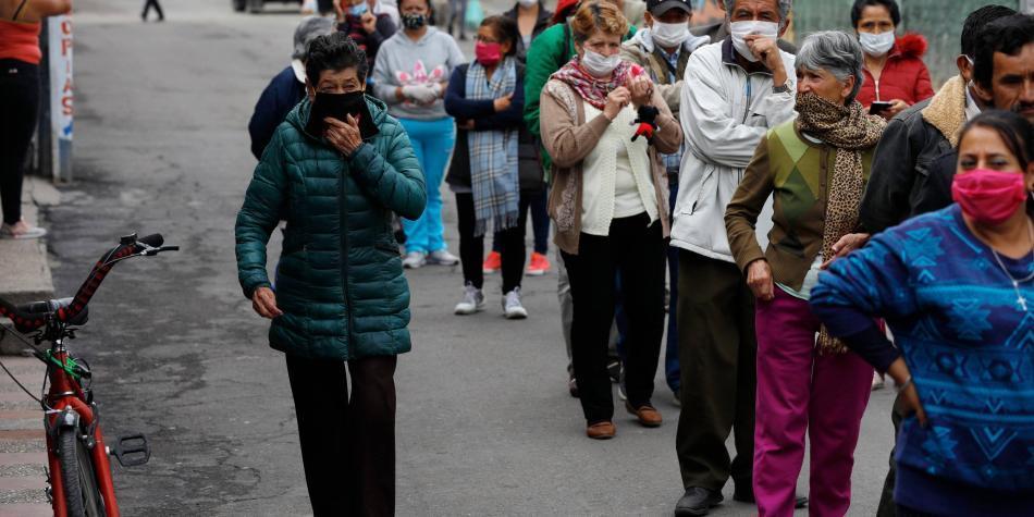 Alivios para el bolsillo de los colombianos en tiempos difíciles