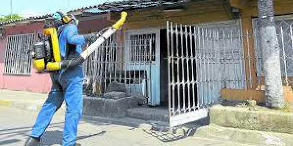 Ojo con pocas consultas por dengue, pues van 26 muertos en Valle