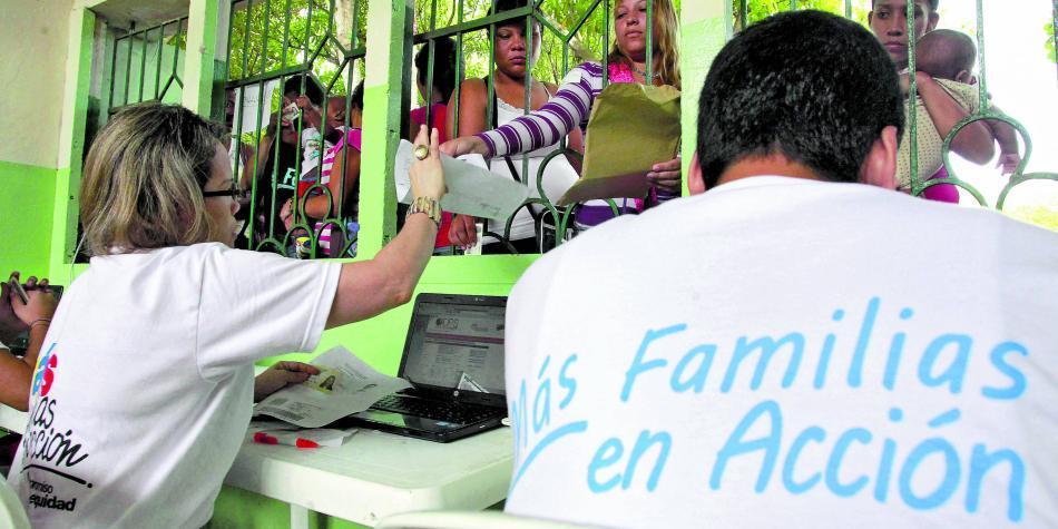 Comenzó el octavo pago del Ingreso Solidario para familias vulnerables