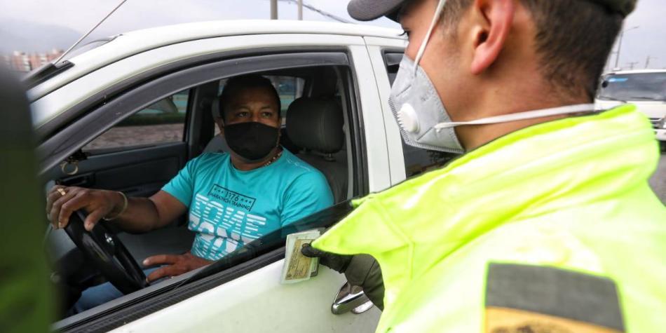 Capturan a Policía en Magdalena por participar en el atraco a camión