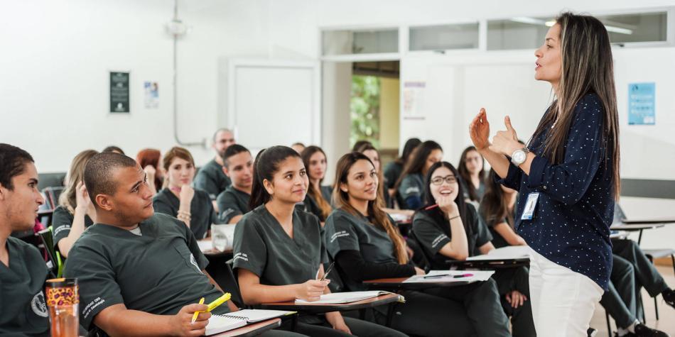 La educación hace felices a los paisas, concluye un estudio