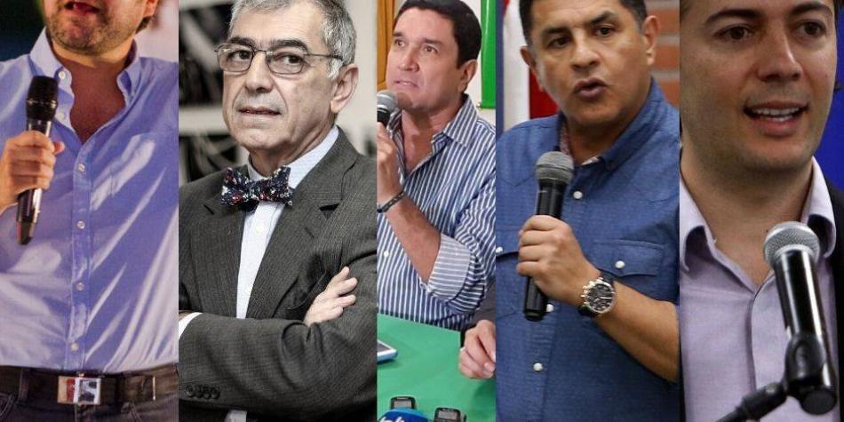 Mayoría de alcaldes en las capitales apoyan extender cuarentena