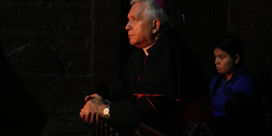 La dura desautorización del Nuncio Apostólico al arzobispo de Cali