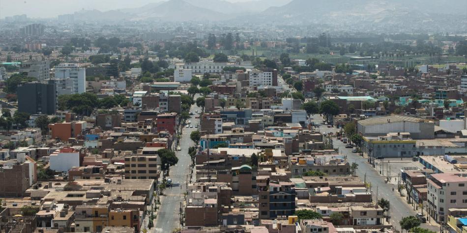 Coronavirus: el insólito 'pico y placa' por género que habrá en Perú