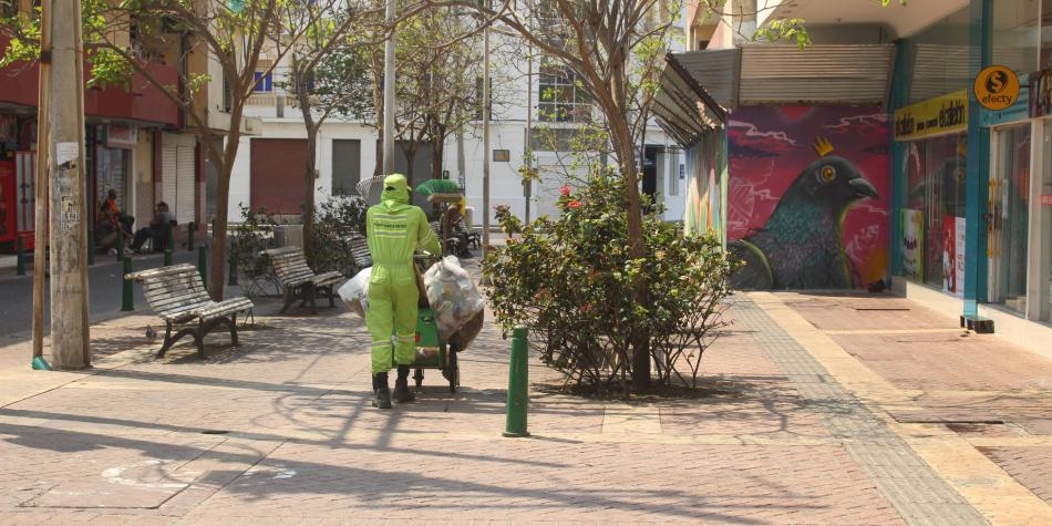 Trabajadores denuncian cientos de despidos en medio de la pandemia