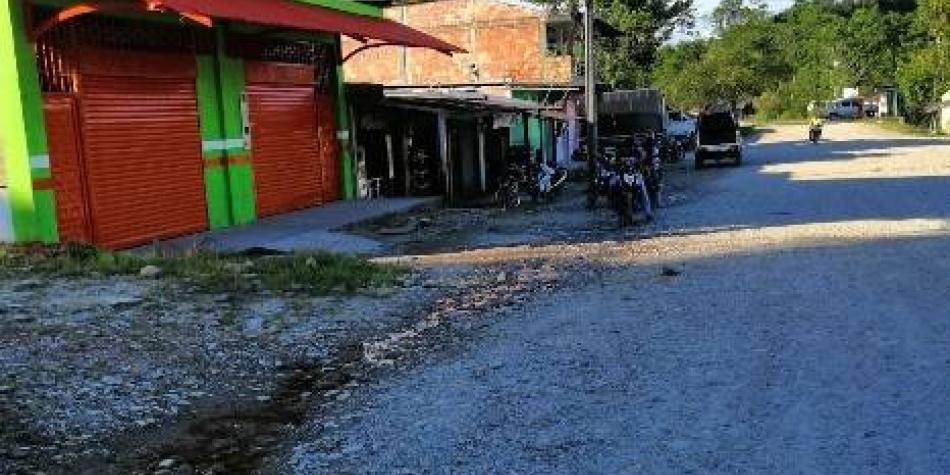 Cuatro miembros de una misma familia fueron asesinados en Cauca