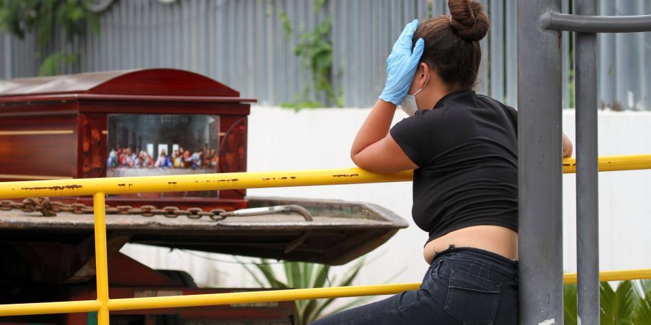 Hombre que murió de covid-19 en Ocaña se contagió sin salir de su casa