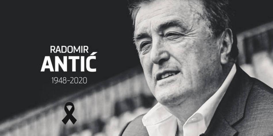 ¡Tristeza colchonera! Falleció una leyenda del Atlético de Madrid