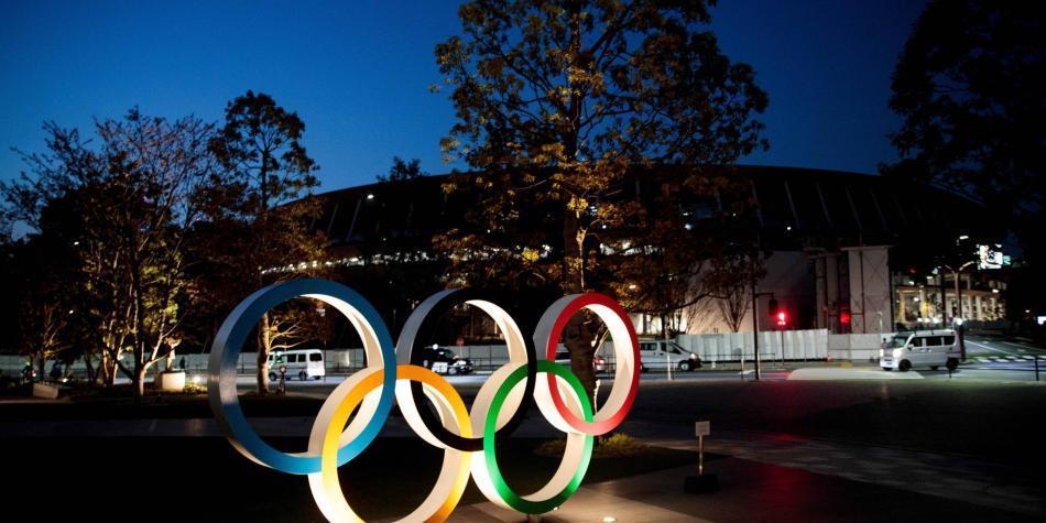 Olímpicos del 2021 son improbables, según responsable de Londres-2012