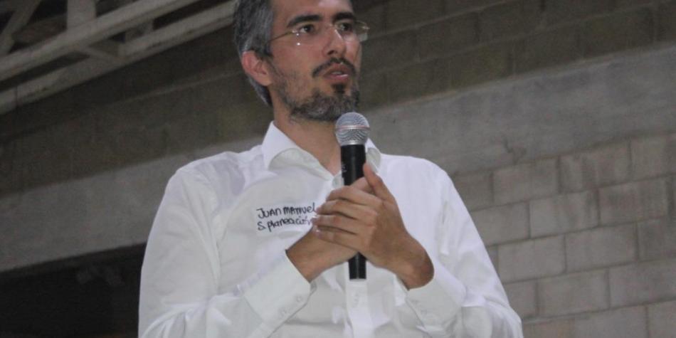 Barranquilla nombró un gerente para atender la crisis del covid-19