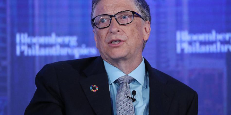 La pandemia y otras predicciones de Bill Gates que se han cumplido
