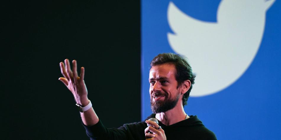 Cofundador de Twitter dona 1.000 millones a lucha contra covid-19