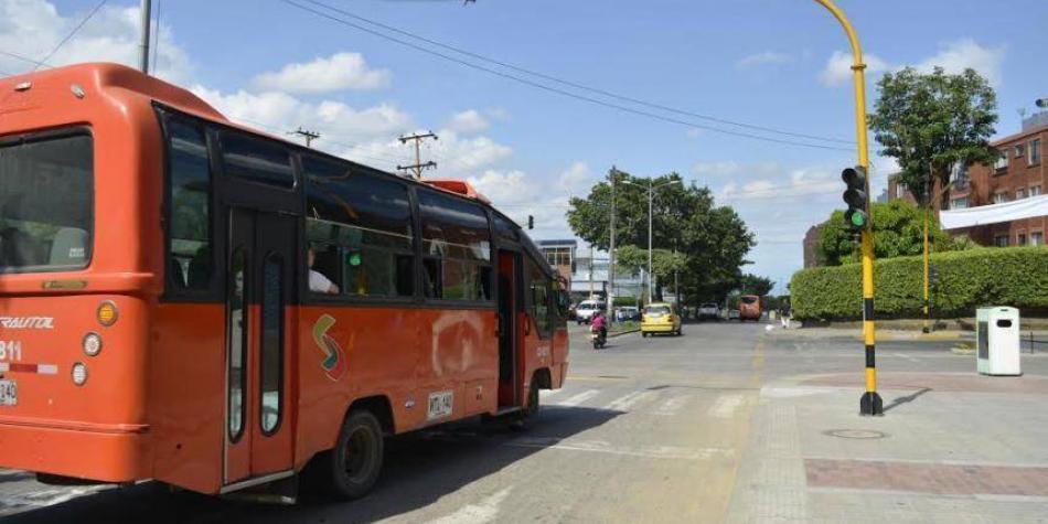 Más de 250 conductores quedaron sin empleo en Ibagué
