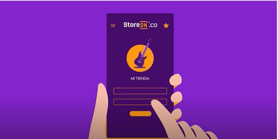 Con esta app podrá llevar su negocio al mundo del comercio electrónico