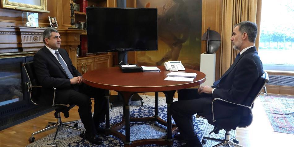 Pololikashvili, reelegido para un segundo mandato al frente de la OMT