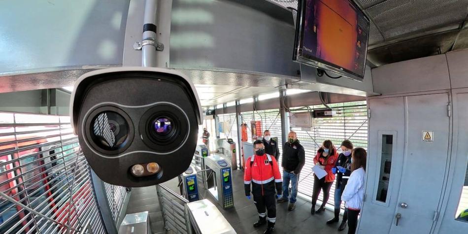 Una feria virtual reúne opciones para acatar protocolos de seguridad