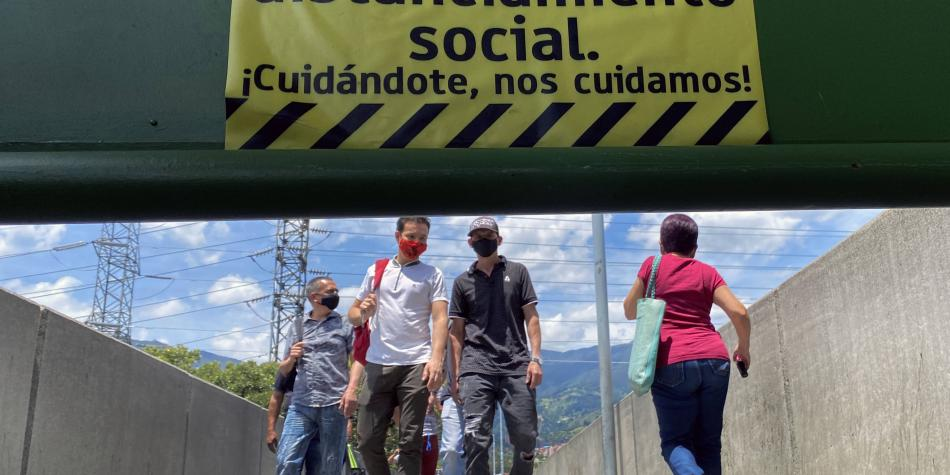 Estos son los cambios en Medellín para la nueva etapa de reactivación