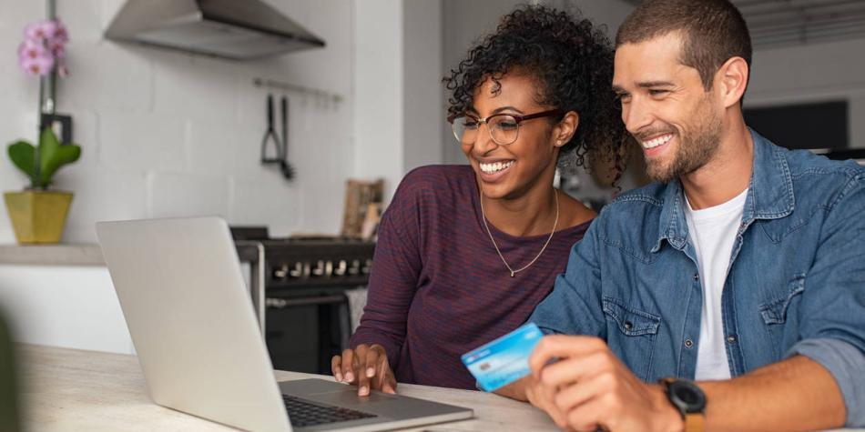 Seis de cada 10 colombianos se pasan del efectivo al pago electrónico