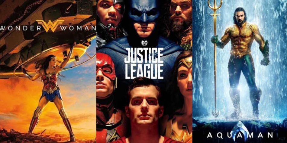¿Quiere saber quién estará en el mayor encuentro virtual de DC Cómics?