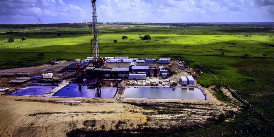 'Hace años que Colombia debió implementar el 'fracking' '