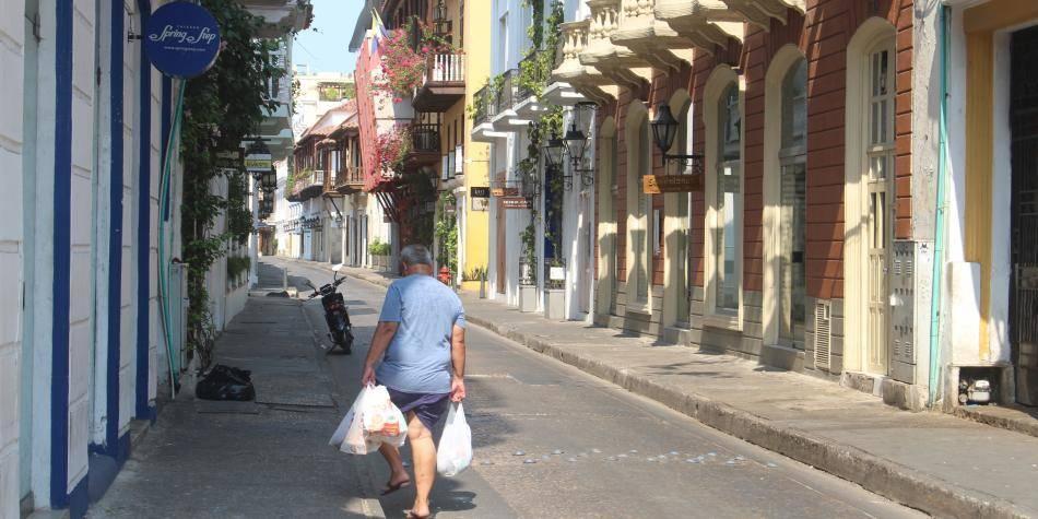 ¡Pilas, Cartagena! Habrá toque de queda durante este puente festivo