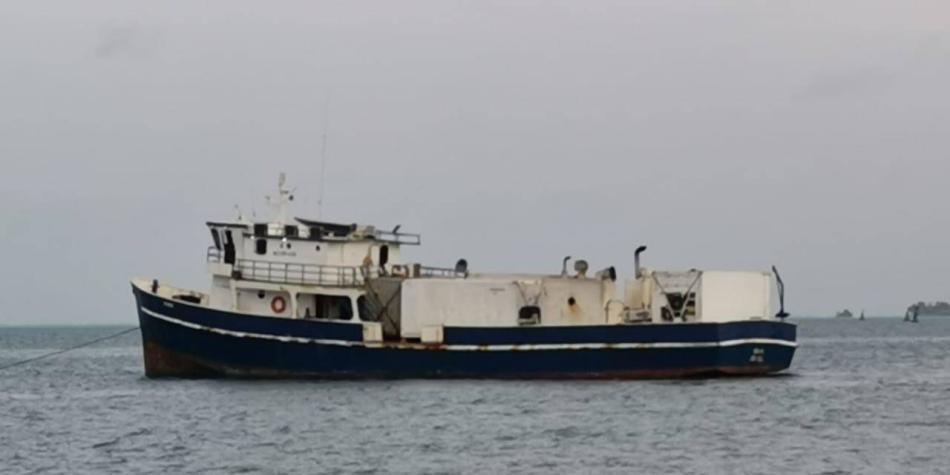¿Qué pasó con Susurro, el barco que disparó el covid-19 en San Andrés?