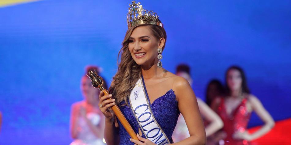 Miss Universo cambió de dueños en Colombia