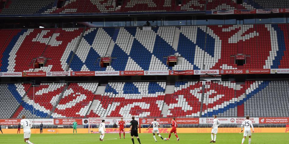 Minuto a minuto: Borussia Dortmund vs. Bayern Múnich