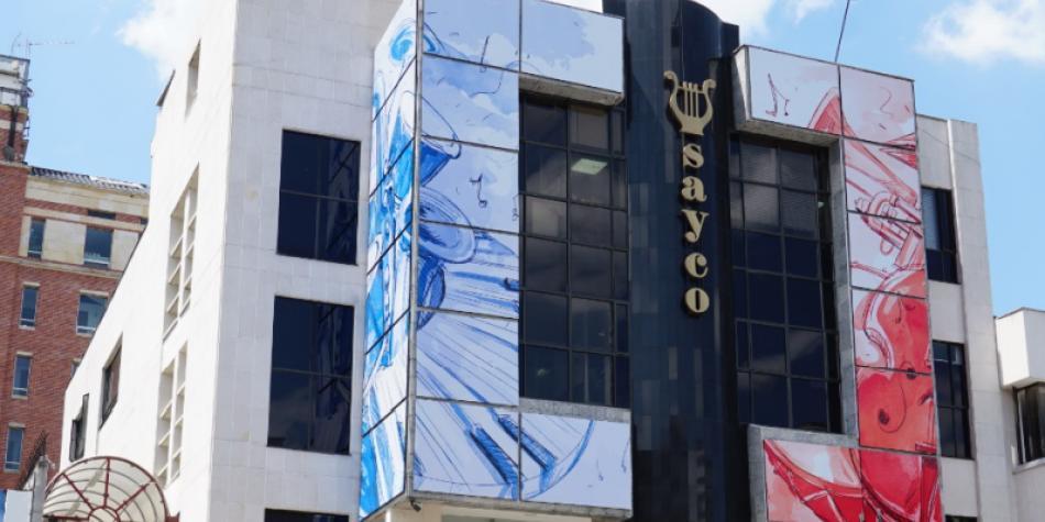 Descontento de artistas en debate de control político a Sayco