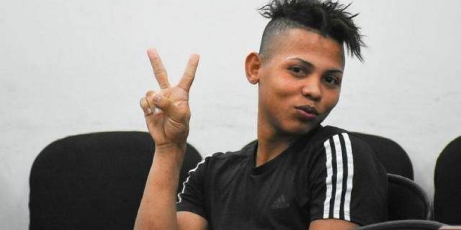Una vez más se intentó fugar 'Pupileto' de cárcel de Barranquilla