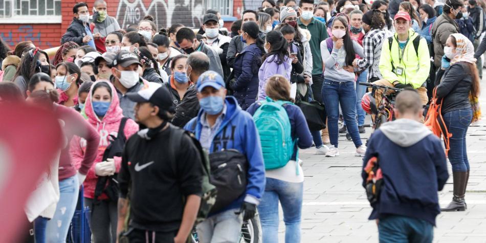 Gobierno anuncia el tercer giro de Ingreso Solidario en la cuarentena
