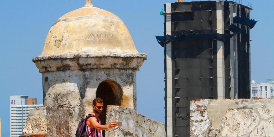 Se ratifica demolición del edificio Aquarela, de Cartagena