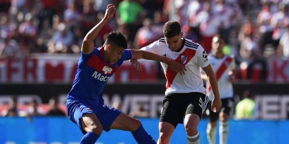 Primer caso de covid-19 en fútbol masculino profesional de Argentina