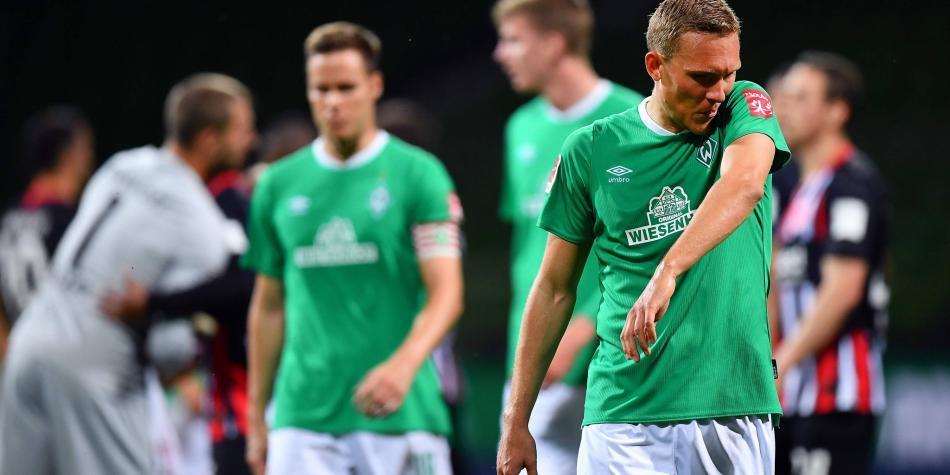 La Bundesliga se puso al día: Werder Bremen, en alerta