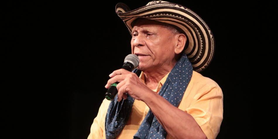 Homenajes a Adolfo Pacheco en sus 80 años de vida