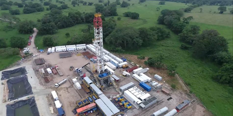 Kalé, proyecto piloto de 'fracking' de Ecopetrol, ya le fue adjudicado