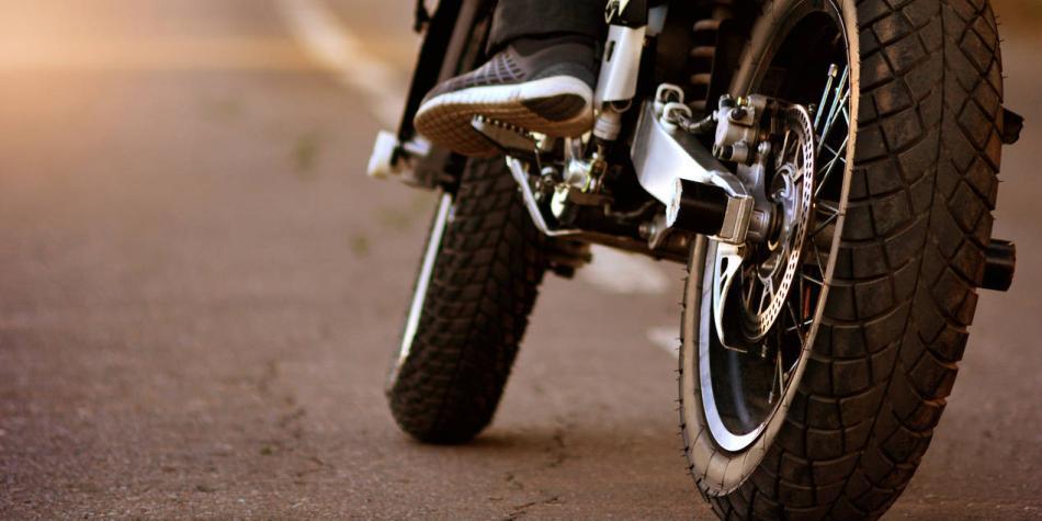 Las motos, las menos golpeadas por la pandemia