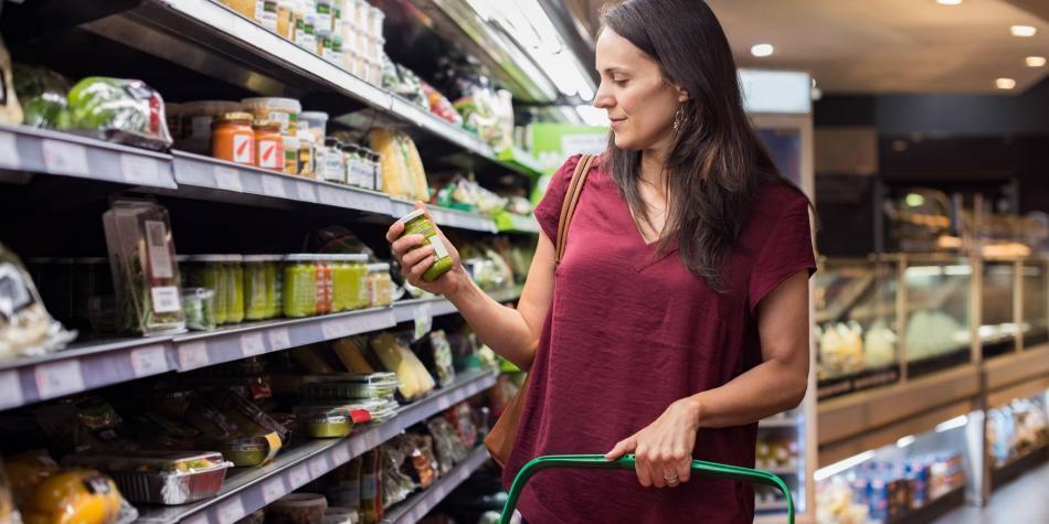 Marcas más baratas, principal cambio en consumidores para ahorrar