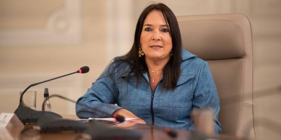 Los retos de Susana Correa para reconstruir Providencia