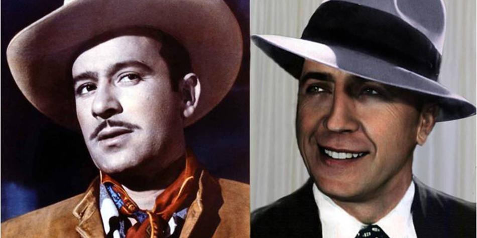 Cuál fue la relación entre Carlos Gardel y Pedro Infante? - Música ...