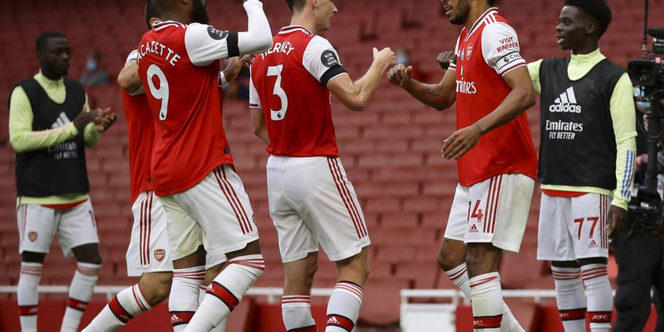 El Bambino Pons explotó las redes con los goles de Arsenal